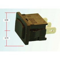 GENERAC G087798 SWITCH 10A SPDT M/ON-OFF-M/ON